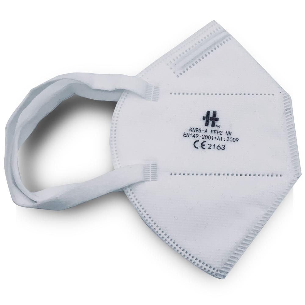 FFP 2 Maske günstig kaufen mit CE Zertifizierung