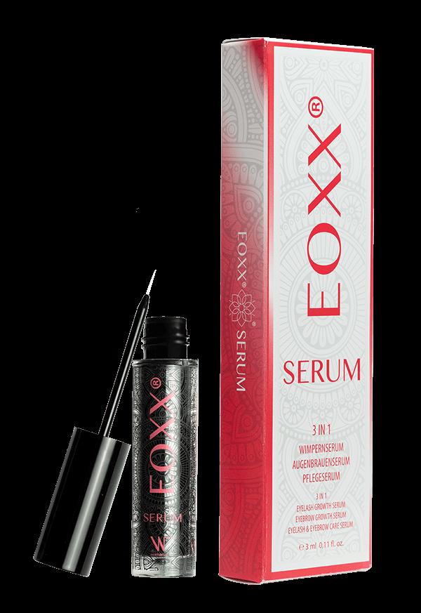 Eoxx Serum 3 in 1 Wimpernserum